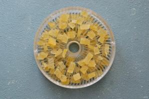 Цукаты из дынных корок - фото шаг 5