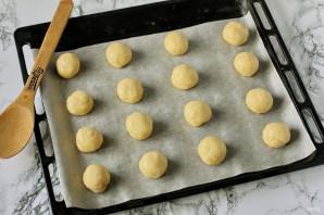 Печенье на молоке - фото шаг 6