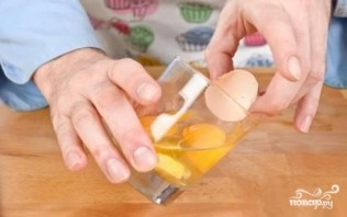 Яйца по-венски - фото шаг 3