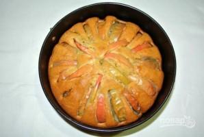 Пирог сметанный домашний - фото шаг 5