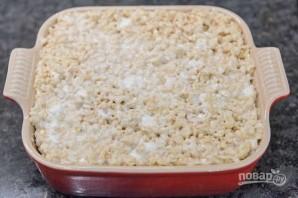 Кекс с воздушным рисом - фото шаг 5