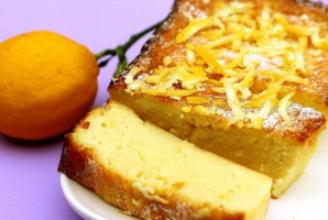 Творожно-лимонный пирог - фото шаг 4