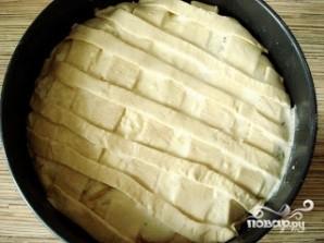 Луковый пирог - фото шаг 7