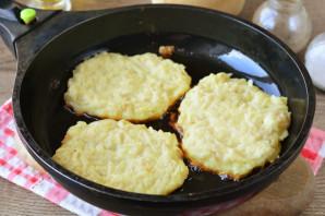 Картофельные шницели - фото шаг 8
