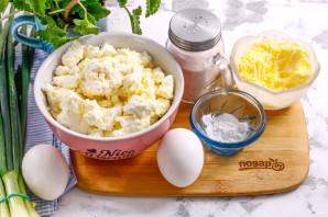 Домашний сыр без молока - фото шаг 1