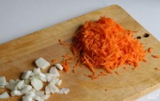 Солянка из квашеной капусты с мясом - фото шаг 6