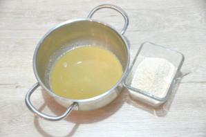 Ржаной хлеб на хмелевой закваске - фото шаг 3