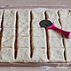 Пирожки с вареньем - фото шаг 4