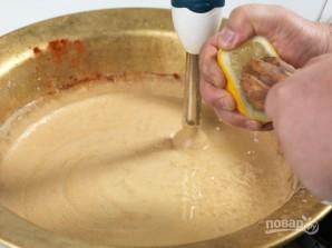 Хумус от Сталика Ханкишиева - фото шаг 7