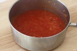Домашний кетчуп на зиму - фото шаг 5