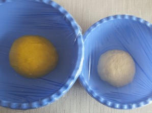 "Хлеб ""Апельсин"" - фото шаг 8"