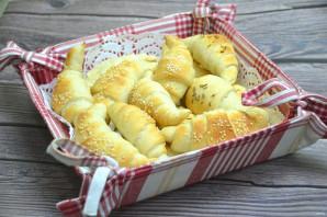 Чешский хлеб - фото шаг 9