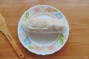 Домашняя ветчина с желатином