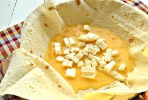 Ёка с жареным картофелем - фото шаг 6