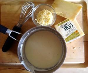 Индейка с плавленым сыром - фото шаг 1