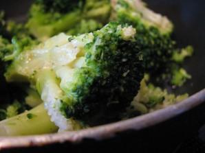 Овощной суп с рыбой - фото шаг 4