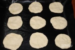 Быстрые мини пиццы - фото шаг 4
