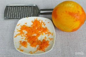 Финиковая колбаска - фото шаг 6