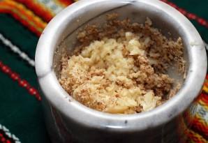 Суп с говядиной и рисом - фото шаг 7