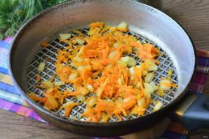 Овощные фрикадельки - фото шаг 4