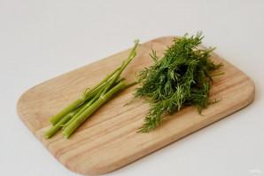 Картофельный салат от Джейми Оливера - фото шаг 2