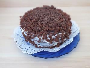 Торт на пару - фото шаг 17