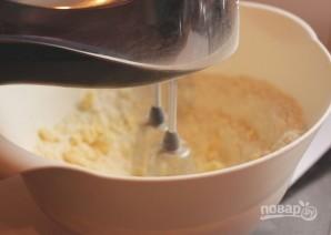 Апельсиновое печенье с шоколадом - фото шаг 1