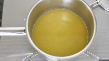 Десерт с миндалем - фото шаг 2