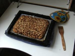 Печенье на майонезе через мясорубку - фото шаг 11