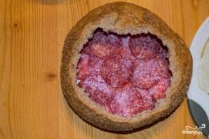 Пицца по-русски - фото шаг 3