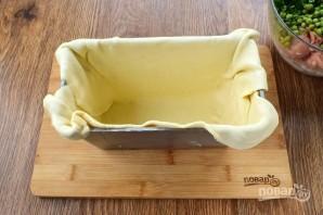 Паштет из индейки в духовке - фото шаг 3