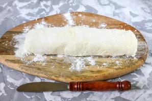 Сырники по ГОСТу - фото шаг 4