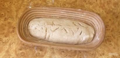 Пшеничный зерновой хлеб - фото шаг 4