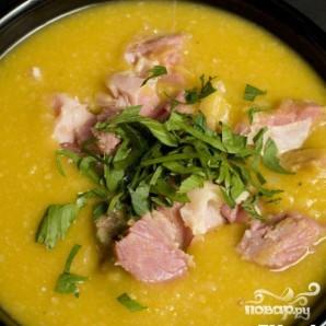 Французский гороховый суп - фото шаг 22