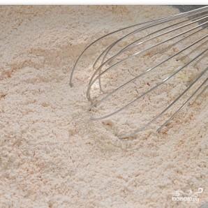 Американский кекс с имбирем - фото шаг 2