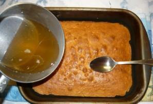Пропитка для бисквитного торта - фото шаг 3