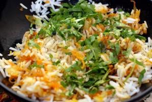Перец, фаршированный овощами - фото шаг 5