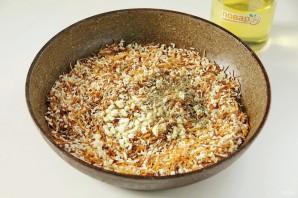 Жареная вермишель с рисом - фото шаг 4