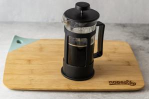 Айс кофе по-вьетнамски
