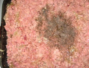 Блинчики с печенью и рисом   - фото шаг 4