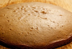 Торт для мужа - фото шаг 12
