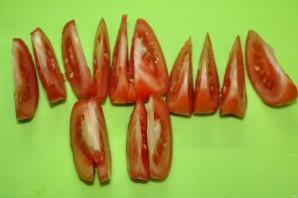 Фасоль с колбасками - фото шаг 4