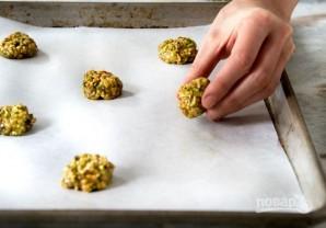 Флорентийское ореховое печенье - фото шаг 2