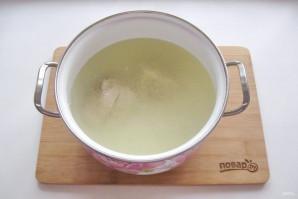 Голландский гороховый суп - фото шаг 3