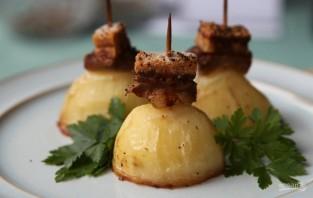 Картофель, запеченный по-кубански - фото шаг 3
