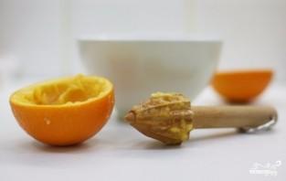Сочный апельсиновый пирог - фото шаг 2