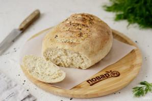 Финский овсяный хлеб - фото шаг 6