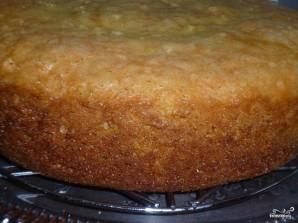 Торт в виде животного  - фото шаг 1