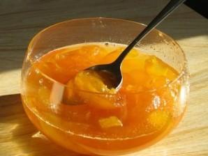 Варенье из лимонов с цедрой - фото шаг 5