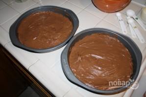 Торт со сметаной - фото шаг 2